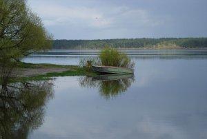 Чувство воды и проделки природы