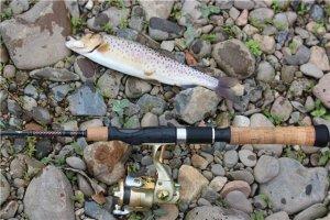 Об одной встрече на рыбалке