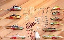 Что может потребоваться любому рыбаку во время похода за крупным уловом?