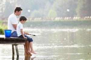 Где лучше всего рыбачить в Краснодарском крае?