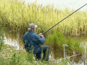 Формула успеха на рыбалке