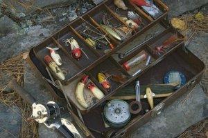 Что необходимо взять с собой на рыбалку