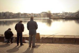 Мысли рыбака