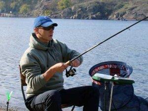 Чемпионата России по ловле рыбы донной удочкой