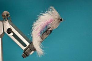 Совет по работе с пряжей для вязания мушек