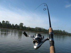 Как рыбачить со спиннингом