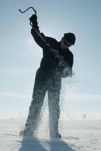 Ледобуры для рыбалки
