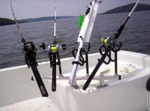 Как правильно рыбачить при помощи спиннинга