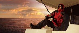 Как выбирать одежду для зимней рыбалки