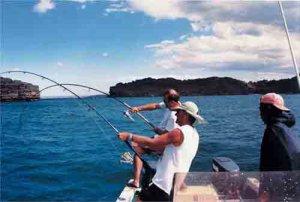 Рыбалка на Мадагаскаре