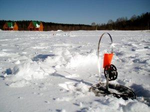 Щука и зимняя рыбалка