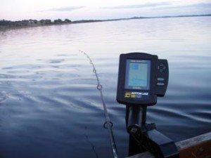 Эхолот: гарантия успешной рыбалки или трата денег
