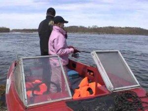 Путешествия для рыбалки