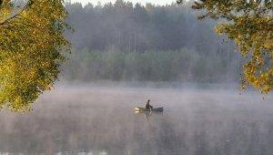 Осенняя рыбалка (три месяца сумашедшей рыбалки)