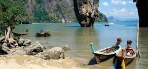 Отдых по Таиландски