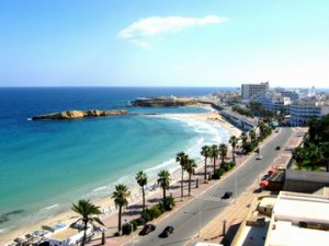 Отдых в Тунисе и рыбалка