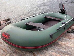 Как ухаживать за лодкой