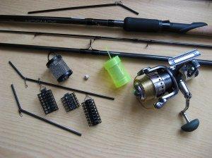 Русская рыбалка. Как снарядиться на рыбную ловлю