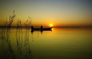 Что нужно взять с собой на ночную рыбалку