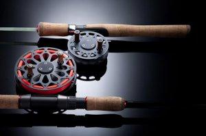 Рыболовная катушка - все обо всем