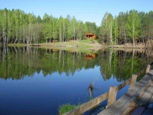 Рыбалка в Екатеринбурге
