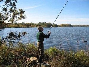 Что нужно начинающему рыболову?