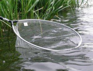 Рыболовный подсачек