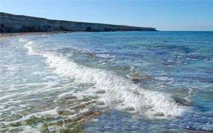 На рыбалку в Каспийское море
