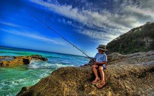Рыбалка для новичков. С чего начать