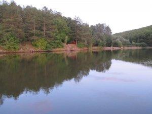 Рыбалка в Симферополе