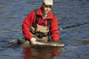 Стоит ли посвящать все свободное время рыбалке?
