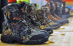 Как правильно выбрать обувь для зимней рыбалки?