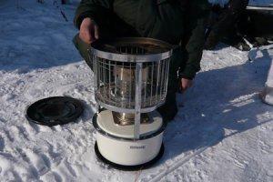 Как согреться во время зимней рыбалки