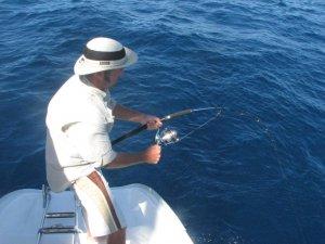 Несколько советов от бывалых рыбаков