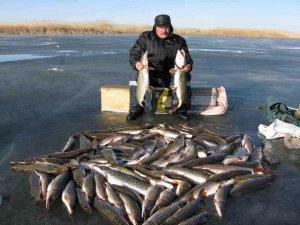 Лучшие места для рыбной ловли в мире