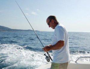 Оснащение для морской рыбалки
