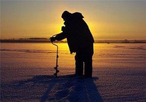 Наступили холода - под лед пора!