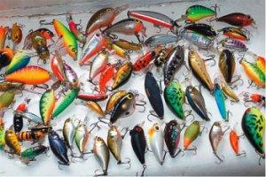 Рыбалка на воблеры. Основные правила