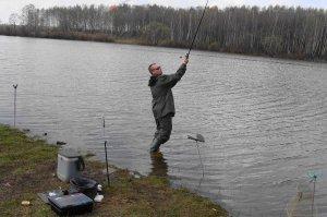 Прикормки – залог успешной рыбалки