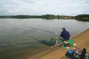 Штекерная снасть для рыболова-любителя