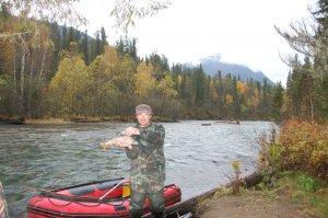 Что пригодиться нам на рыбной охоте
