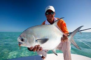 Рыбалка в Испании. Что и как можно поймать