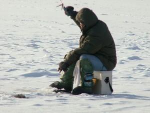 Как подготовиться к зимней рыбалке