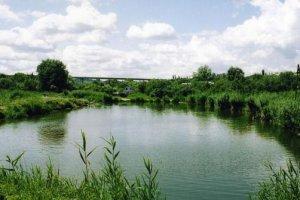 Места для рыбалки в пресных водоемах