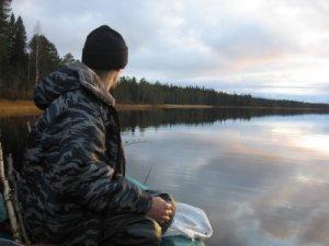 Важен ли ветер для рыбака?