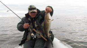Рыбалка в Латвии