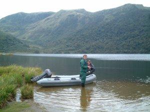 Трофейная рыбалка: Горный Алтай
