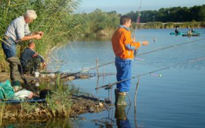 Рыбалка в Сочи