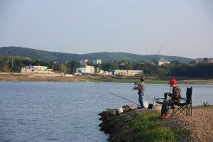 Особенности рыбной ловли в Чехии