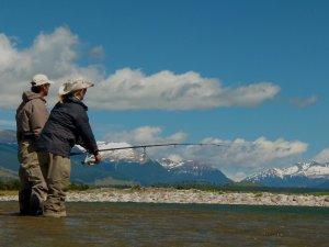 Ловля рыбы в озерах и ставках